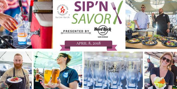 Sip 'n Savor Festival