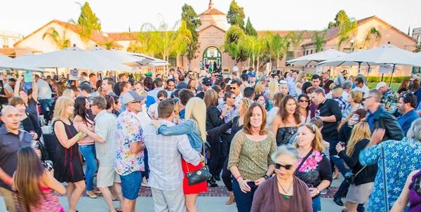 VinDiego Wine & Food Festival