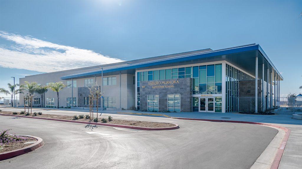 New elementary school in Otay Ranch