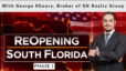 Covid-19 Pandemic | Phase 1 of ReOpening South Florida