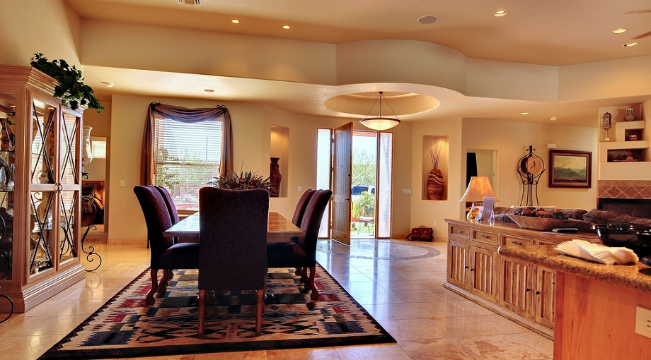 Perry County Luxury Home