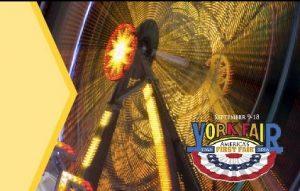 York Fair PA