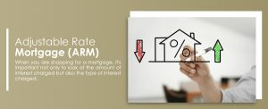 adjustable mortgage