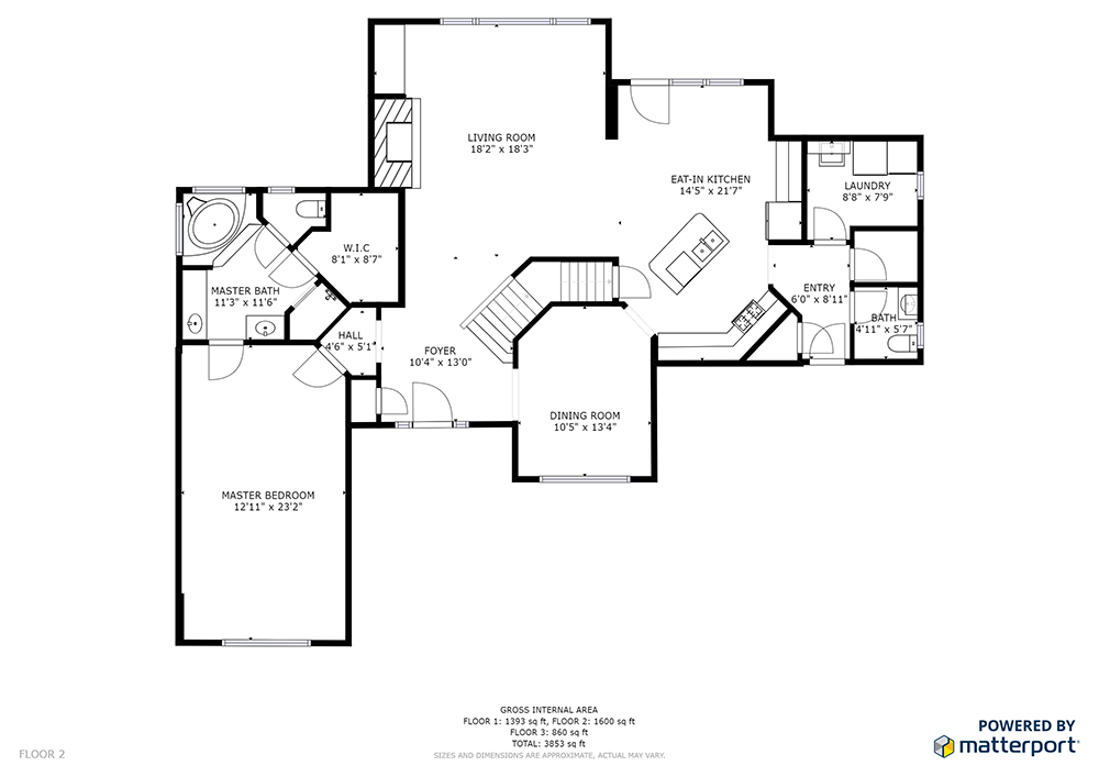 Floor Plans For Homes For Sale Century 21 Core Partners York Pa