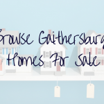 Browse Gaithersburg Homes For Sale-2