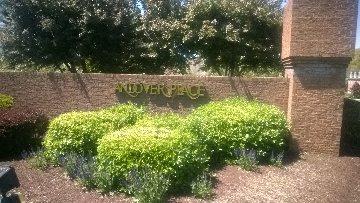 Andover Place subdivision
