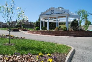 Jefferson Park subdivision