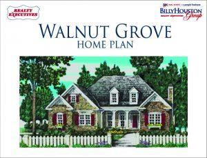 Walnut Grove Home Plan