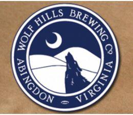 Wolf Hills Brewing