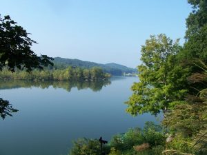 Lake Living in Abingdon and Bristol
