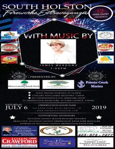 2019 Independence Day Events Around Southwest Virginia