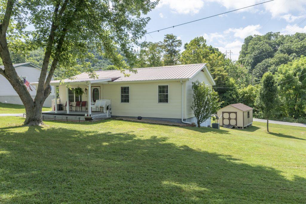 Homes for Sale in Washington County VA