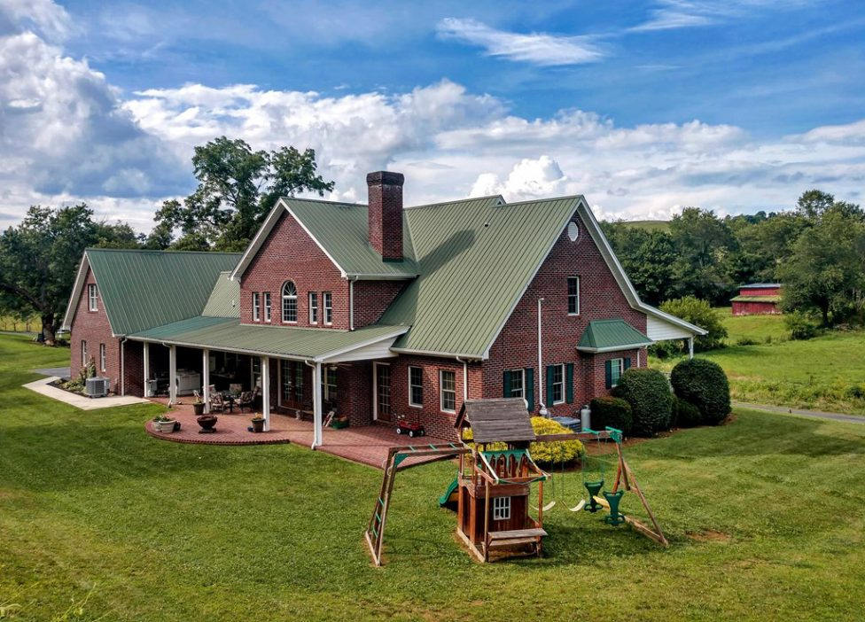 Chilhowie VA Homes for Sale