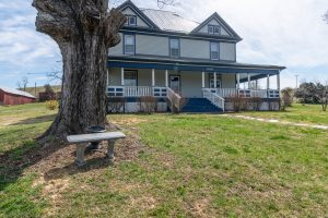 27580 Hillman Highway, Meadowview, VA for Sale with Highlands Realty