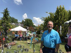 VA Highlands Festival in Abingdon, VA