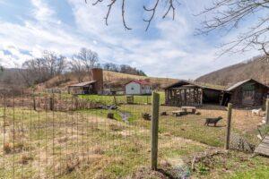 Farm in Marion VA on Matson Dr