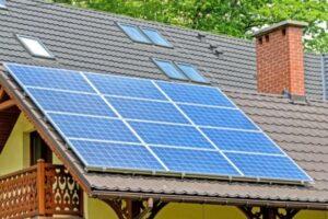 Eco home Abingdon VA