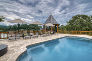 South Holston Lakefront Living