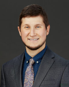 Aaron Napier with Highlands Realty Inc