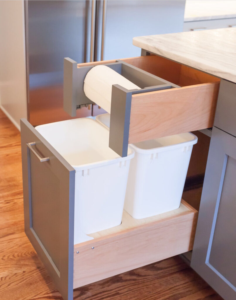 Quality Kitchen Cabinets in the Tri-Cities