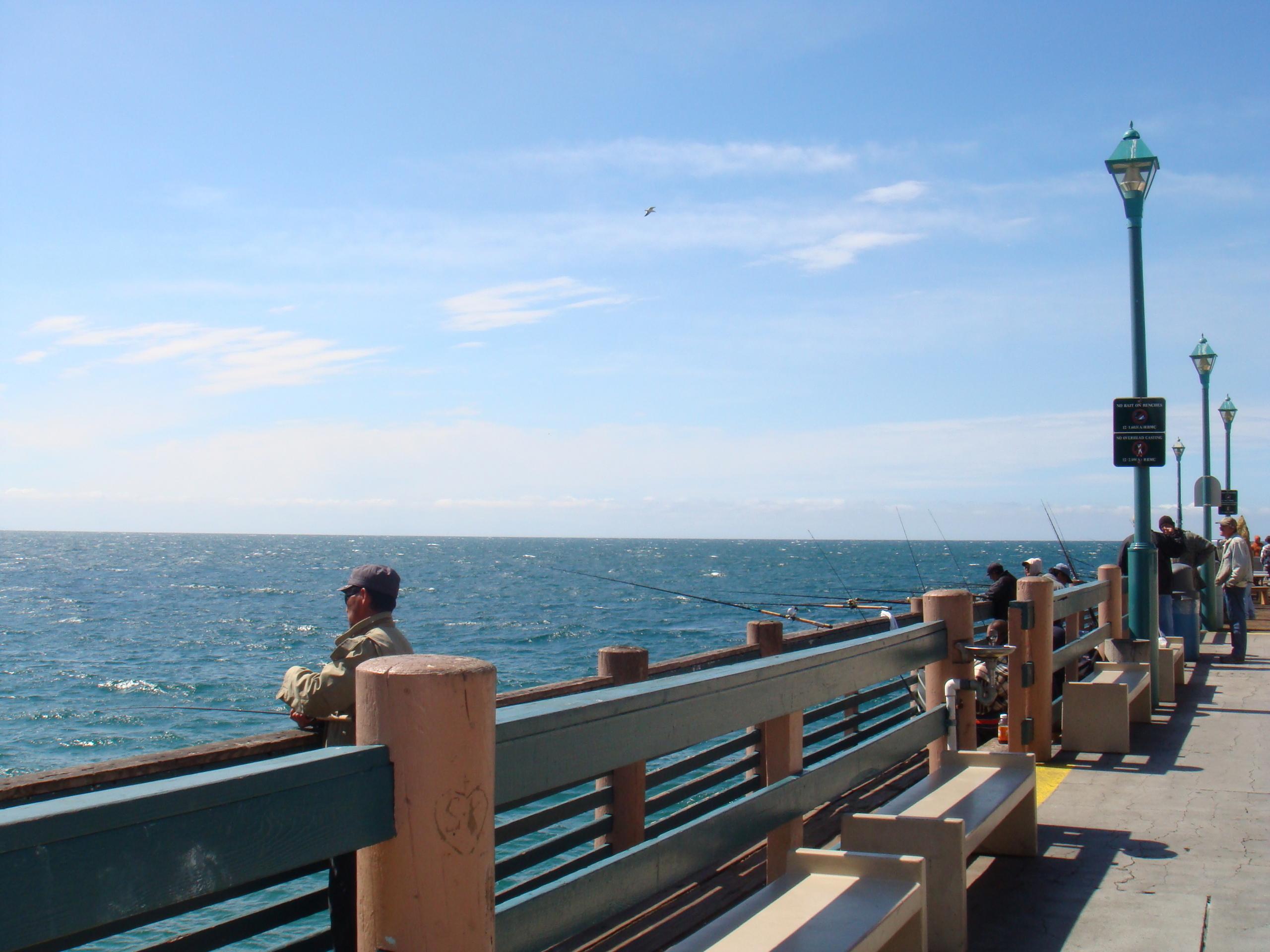 Singles events in Redondo Beach CA