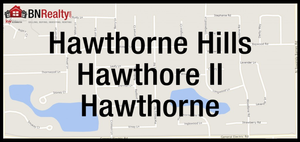 Hawthorne Hills Bloomington IL
