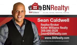 Keller Williams Realty Bloomington Sean Caldwell Realtor