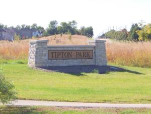 tipton park bloomington il
