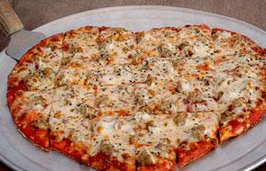 Monicals Pizza