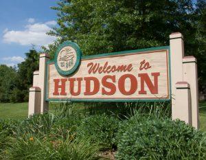 Hudson IL