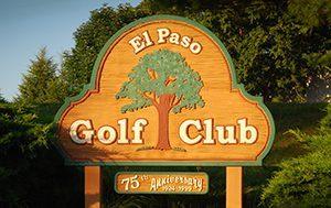El Paso Golf Club
