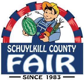 SPEC Logo for Schuylkill County Fair