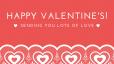 8 Restaurants to take your Valentine