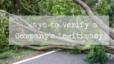Ways to Verify a Company's Legitimacy