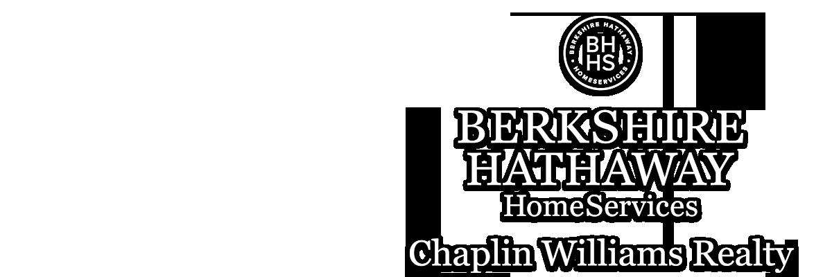 Berkshire Hathaway HomeServices Chaplin Williams Realty