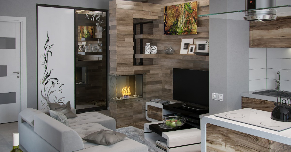 How To Incorporate Wood Into Your Interior Design Nassau