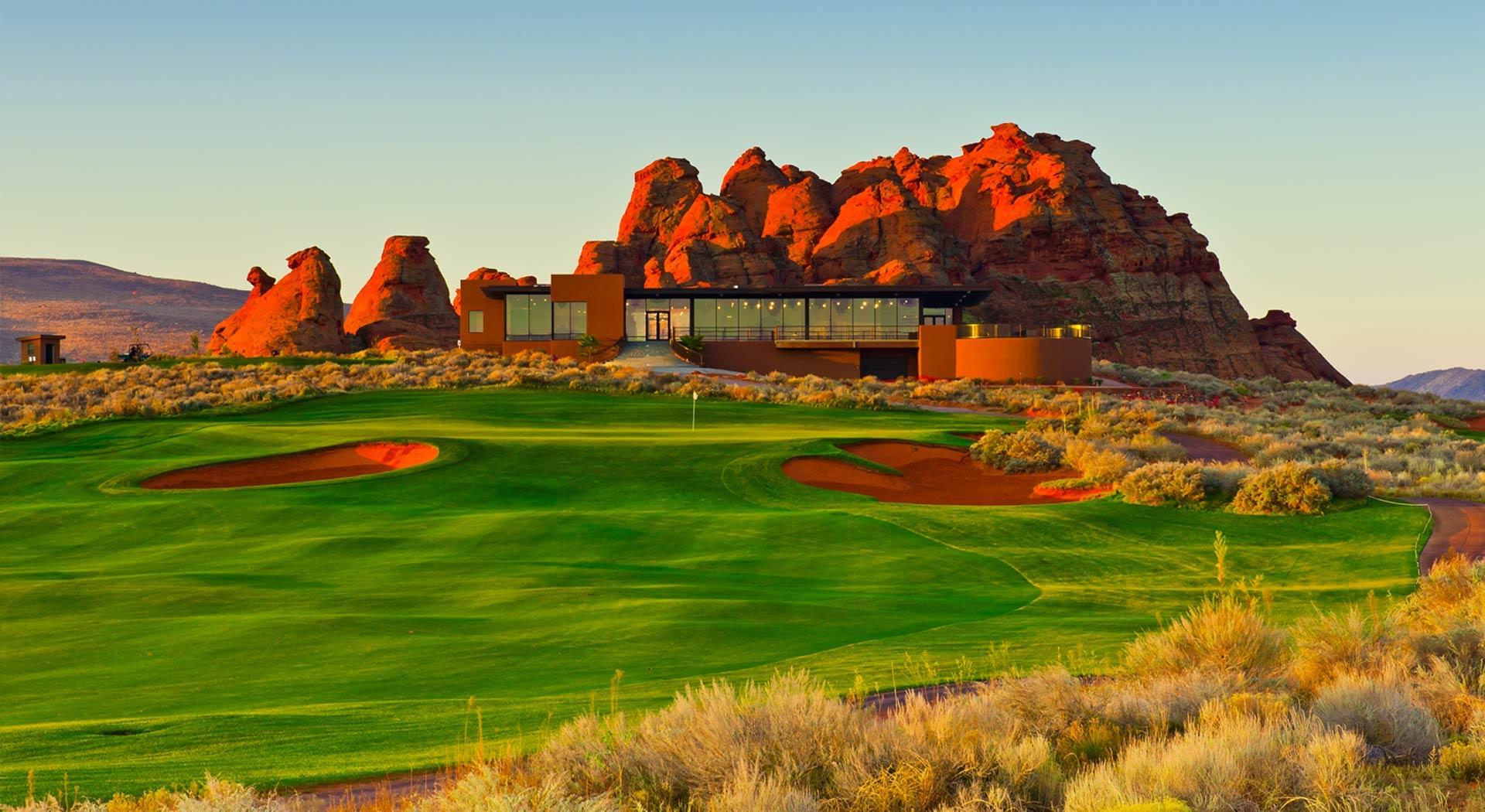 Area Public Golf Courses