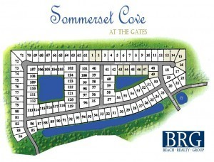 Sommerset Cove_The Gates_Myrtle Beach