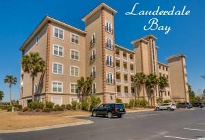 Lauderdale Bay Condos_Myrtle Beach SC