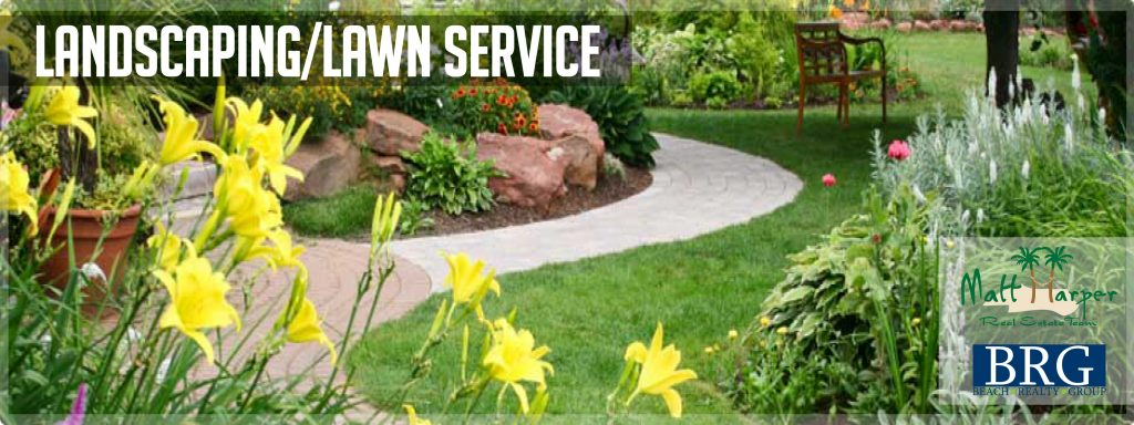 Vendor Guide_Landscape-Lawn Service