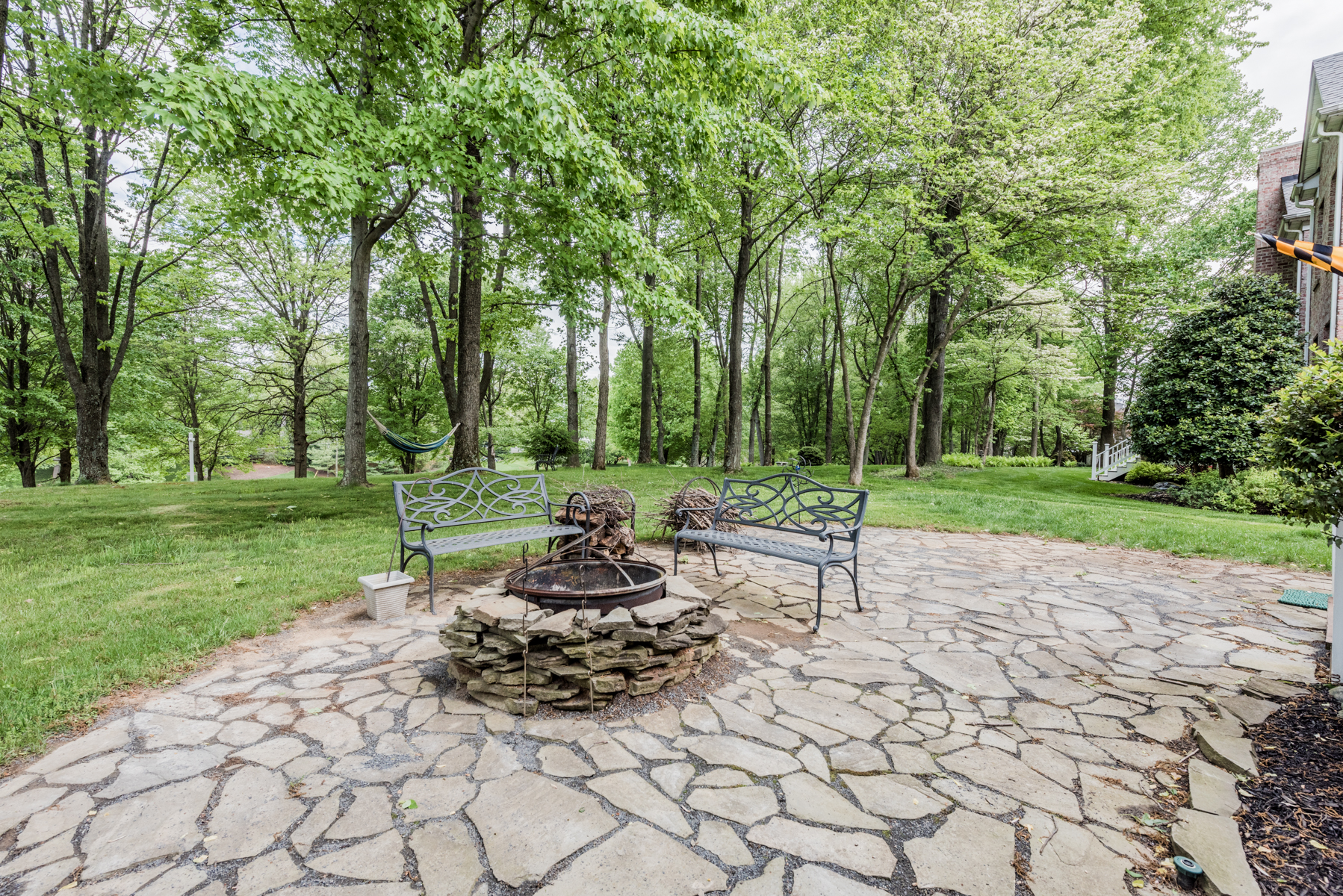 spectacular spaces outdoor oasis maryland real estate the