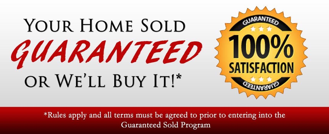 Guaranteed Sold UPN