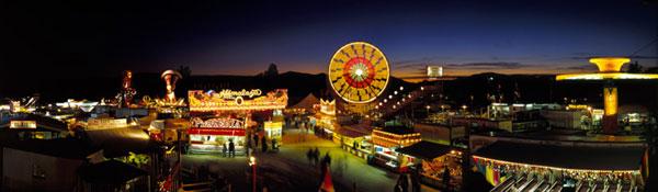 Vermont Fair Festival