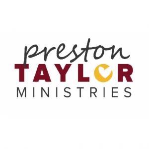 preston taylor logo