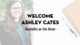Welcome Ashley Cates