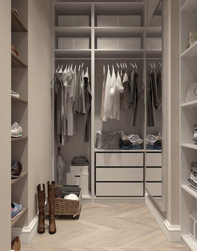 clean closet, corvallis, oregon,