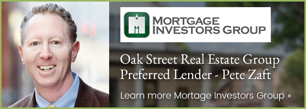 Pete Zaft Mortgage Investment Group