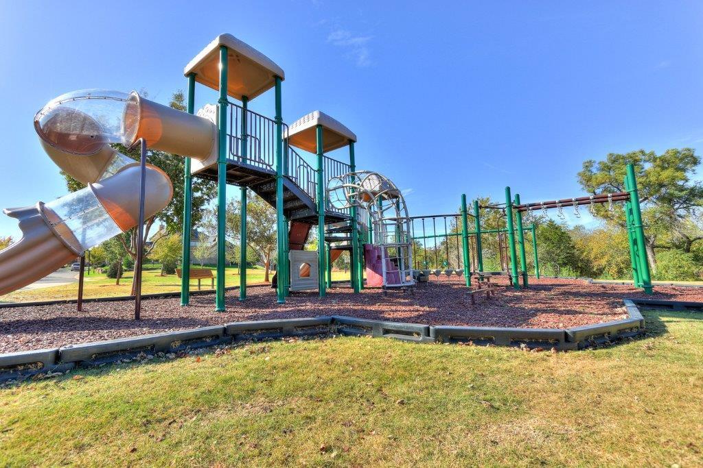Canyon Lakes Greater Oklahoma City Real Estate
