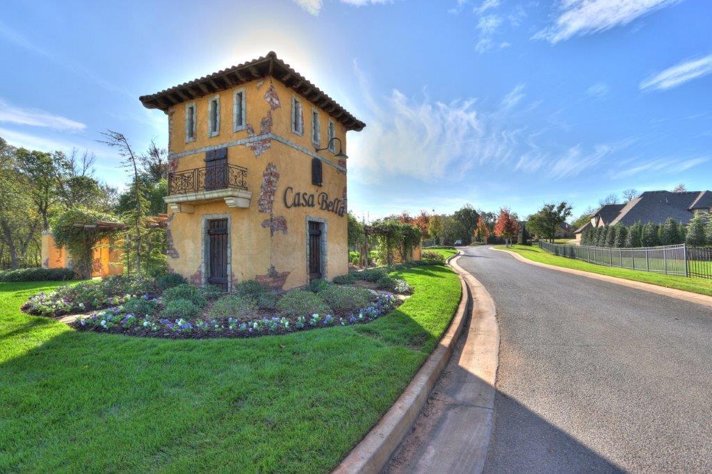 Casa bella greater oklahoma city real estate for Casa bella