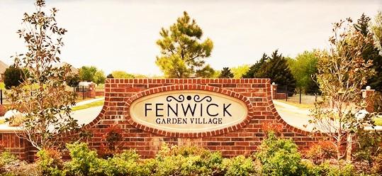 Fenwick, Edmond OK